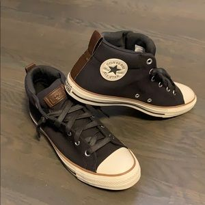 All star converse men's size 9.5 brand new